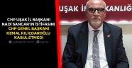CHP İl Başkanının İttifak çağrısını dikkate almayan İYİ Parti adayı ve İl Başkanının inadı Uşak'ta 31 Mart seçiminde CHP'ye ve İYİ Partiye ağır bedel ödetti