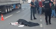 Dörtyol Mevkiinde Meydana Gelen Kazada 1 Kişi Hayatını Kaybetti