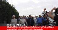 AK Parti Uşak Milletvekili Mehmet Altay'ın Oğlu Muhammed Fatih'in Sünnet Düğünü, Yoğun Bir Katılımla, Bölme'deki Özel Bir Düğün Salonunda Yapıldı.