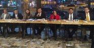 Başkan Çakın'dan, Birlik Beraberlik Vurgusu! 2020 yılı Uşak Belediyesi tarafından Birlik Yılı olarak ilan edildi.