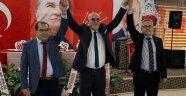 CHP Uşak İl Teşkilatında Kongre Heyecanı!