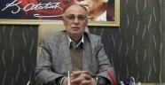 Uşak Elektrik Teknisyenleri Esnaf Odası Başkanı Nevzat Koç Vefat Etti.