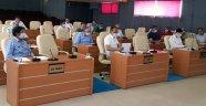 Uşak İl Genel Meclisi, 2020 Temmuz Ayı 4. Birleşimi Gerçekleştirildi.