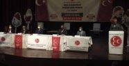 MHP Uşak İl Başkanlığı Olağan Genel Kurulu Gerçekleşti