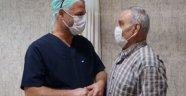 Karın ağrısı şikayeti ile Özel Öztan Hastanesi'ne başvurdu,özel bir endoskopi yöntemi ile sağlığına kavuştu.