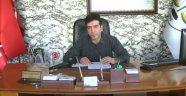 Uşak Bakkallar Esnaf Odası Başkanı Akif Kahraman 11 Şubat'ta ki Seçime Tüm Üyeleri Davet Etti