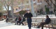 Afyonkarahisar'da vatandaşlar daha sert tedbirler alınmasını istiyor
