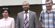 İYİ Parti Uşak Teşkilatı seçim çalışmalarını sürdürüyor
