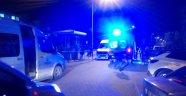 Uşak'ta Kavga! 1 Kişi Yaralandı...