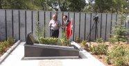 15 Temmuz Şehidi Mehmet Çetin Mezarı Başında Anıldı