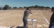 Sivaslı'lı Avcılar ve Atıcılar İhtisas Spor Kulübü, Atış Yarışması Düzenledi