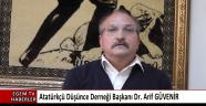 ADD Başkanı Arif Güvenir ''Umutsuz Olmaya Gerek Yok...''