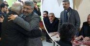 AK Parti Uşak Milletvekili Av. Mehmet Altay'dan Sivaslı'ya Ziyaret