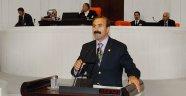 Ak Parti Uşak Milletvekili Dr. Alim TUNÇ, Teyzesi Makbule ERBİL'i Kaybetti