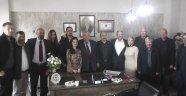 Avukat Seda Acar, Yoğun katılımla Hukuk Bürosunun açılışını gerçekleştirdi