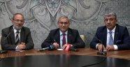 Belediye Kütahyaspor Altyapı Akademisi Portokolü İmzalandı