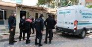 Bunalıma giren polis memuru intihar etti