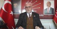 """CHP Uşak İl Başkanı Nadi Sancar """"Uşak İl Kongresi 22 Şubat Cumartesi Günü"""""""