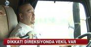CHP Uşak Milletvekili Özkan Yalım  Kanal D Ana Haber Bültenine Konuk Oldu