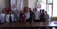 Çölyak ve PKU Hastaları Uşak'ta Buluştu