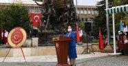 Cumhuriyetimizin Kuruluşunun 97.Yıl Dönümü Törenlerle Kutlanıyor
