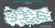 Denizli'de vaka sayısı 100 binde 142.86