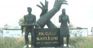 Egem Tv Haber Ekipleri Hocalı Anıtını Sizler İçin Görüntüledi.