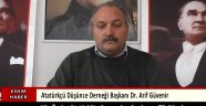 Gazi Mustafa Kemal Atatürkü Ölümünün 78. Yılında Rahmet Ve Minnetle Anıyoruz