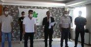 Gelecek Partisi Uşak İl Başkanı Yücel Yıldız'dan Basın Açıklaması!