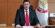 """İl Genel Meclisi Başkanı Nuri Demir """"Zorunlu Kalmadıkça, Şahsi Aracımı Kullanacağım"""""""