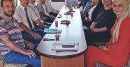 Kent Konseyi Yürütme Kurulu İlk Toplantısını Yaptı.