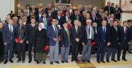Kıbrıs Gazilerine, Madalya Tevcih Töreni Düzenlendi