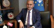 """Kütahya Belediye Başkanı Prof. Dr. Alim Işık, """"2021 Yılı Kütahya'da Yapım Süreci Olacak"""""""