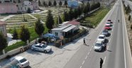 Kütahya'da aranan bin 342 kişi yakalandı
