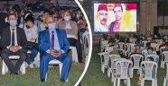Kütahya'da Açık Hava Sinema Günlerinde Kemal Sunal Anıldı