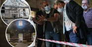 Kütahya'da Dârülkurrâ'nın Restorasyon Çalışmaları Başladı