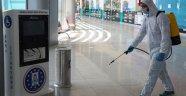 Kütahya'da Şehirlerarası Otobüs Terminali Seferler İçin Hazırlanıyor