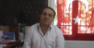 Mehmet Akif Ersoy Mahallesi Muhtarı Baki Gencer'den, Cemil Cevher'e tebrik!