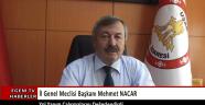 Mehmet NACAR Yol Çalışmaları'nda Sona Yaklaşıyoruz...