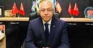 """MHP Uşak İl Başkanı Ayhan Kınden """"Azerbaycanlı kardeşlerimizin haklı davalarında yanlarındayız"""""""