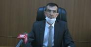 Nuri Şeker Uşak Şeker Fabrikası Müdürü Mehmet Zararsız Kampanya Döneminden Bu Yana Yapılan Çalışmalar Hakkında Bilgi Verdi.