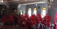 Nuridağ Kuran kursunda 15 Temmuz Demokrasi Şehitlerini Anma programı düzenlendi