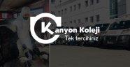 Özel Kanyon Koleji'nde, Okul Servisleri Düzenli Dezenfekte Ediliyor!