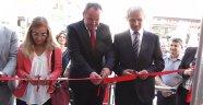 PTT, Uşak'a 2 Yeni Şube Açtı
