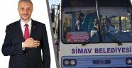 Simav'da Toplu Taşıma Ücretlerinde İndirim!