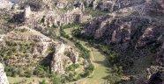 Ulubey Kanyonları ve Cam Teras
