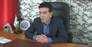Uşak Bakkallar Esnaf Odası Başkanı Akif Kahraman, Oda Çalışmalarını Değerlendirdi