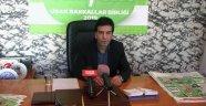 """Uşak Bakkallar ve Bayiler Esnaf Odası Başkanı Akif Kahraman; """"D evletin, Sigaradan Vergi Kaybı Var"""""""