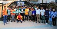UŞAK BELEDİYESİ'NDEN ÖĞRENCİLERE ÖZEL PROJE ''MEMLEKETİM UŞAK KART''