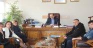 Uşak Belediyesi ve STK'lar Çeçeli Kara Murat'ı Unutmadı